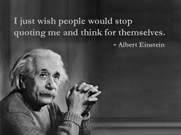 Albert Einstein s Real Wish humor From my new Lost quotes of