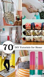 70 gorgeous things to sew for home diy home decor pinterest