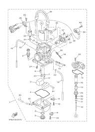 2013 yamaha yz250 yz250d2 carburetor parts best oem carburetor