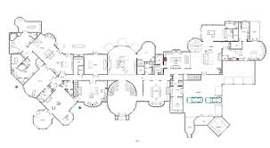 large house plans modern house plans concrete floor beach lrg 48b9557e002 plan