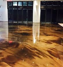 Laminate Flooring In Garage Purepoxy