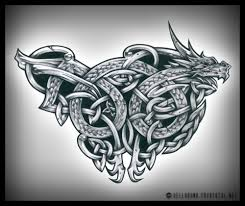celtic tribal tattoo archives tattoou