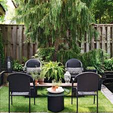 how to makeover your front and backyard outdoor dining dining