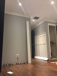 Diy Molding by Update Your Space Using Wood Trim Bonus Room Makeover