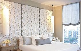 3D Decorative Wall Panel Wall Decoration Wall