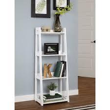 shallow depth bookcase wayfair