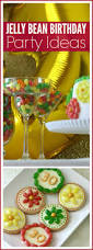 jelly bean birthday party ideas free printables catch my party