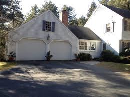 garage garage apartment plans with deck single garage plans