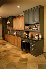 kitchen kitchen frightening two toned cabinets photos concept