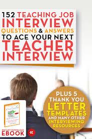resumes for teachers templates 25 best teaching portfolio ideas on pinterest teacher portfolio education career advancement ebooks on interviewing job search resume writing and more