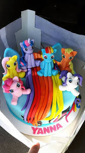my pony cake ideas my pony cake decobake customized cakes manila