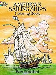 coloring books history buffs