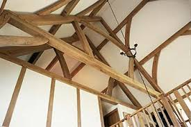 a frame roof design oak frame carpentry company traditional and contemporary