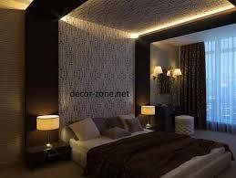 Bedrooms Wallpaper Designs Ceiling Wallpaper Ideas Designs And Installation Tips