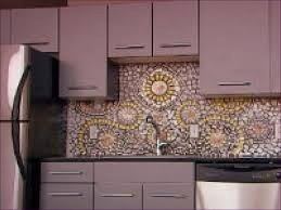 furniture magnificent black mosaic tile backsplash black mosaic
