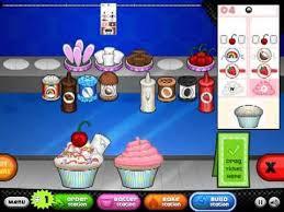 jeux de cuisine papa cupcakeria 10 best papas cupcakeria images on potato