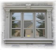 Magnificent Exterior Window Design H In Furniture Home Design - Home windows design