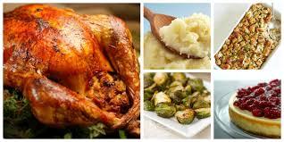 thanksgiving alternatives to turkey turkey the sutton