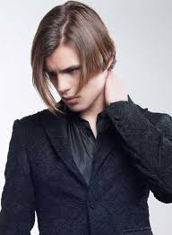 male models with long straight hair coolest males straight hairstyle men hairstyles collin hair