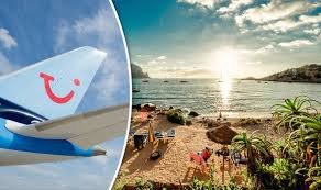 cheap holidays 2017 thomson reduces packages to ibiza