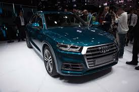 Audi Q5 8 Seater - 2017 audi q5 turbocharged luxury photo and specs new auto2017 com
