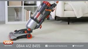 Vax Vaccum Cleaner Introducing Vax Air3 Upright Vacuum Cleaner Range Youtube