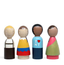 children of the world peg dolls multicultural peg doll u2013 goose grease