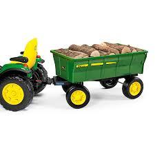 perego cars peg perego john deere farm wagon igtr0936us