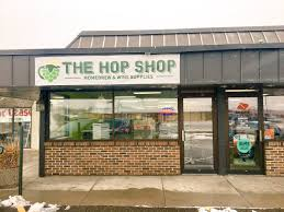 Home Brew Store by The Hop Shop Thehopshopbrew Twitter