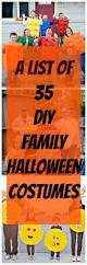 35 Diy Halloween Costume Ideas Today 25 Family Costumes Ideas Family Halloween