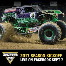 monster trucks grave digger bad to the bone dennis anderson home facebook