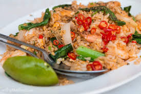 rice cuisine recipes food