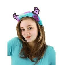 boo halloween costume from monsters inc monsters inc sulley bib u0026 hat set by disguise halloween costumes