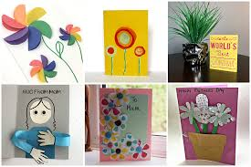 12 mother u0027s day card ideas to try u2022 the inspired home