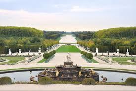 Versailles Garden Map Versailles Passport Ticket Including Gardens