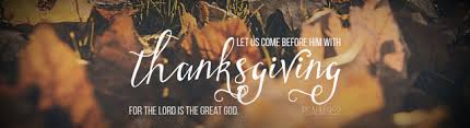thanksgiving graphics free to on social church