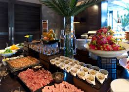 Ritz Carlton by Ritz Carlton Okinawa The Food Escape The Mundane
