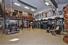 Ultimate Man Cave How To Create A Man Cave Garage Man Cave Garage Ultimate Man