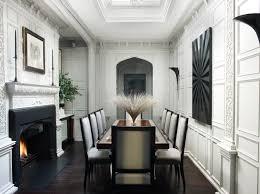 monochrome interior design hubert zandberg interiors