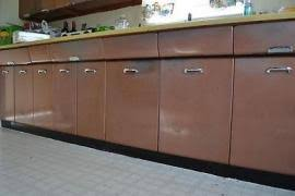 move a vintage crosley metal kitchen cabinets amazing p to