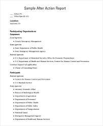 after report template after report template 9 free word pdf documents