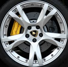 Lamborghini Gallardo Dimensions - file lamborghini gallardo spyder wheel flickr exfordy jpg