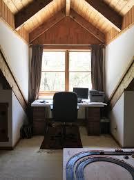 hood creek log cabin one room challenge modern rustic home