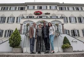Bad Reichenhall Klinik Tv Tipp Der Bergdoktor Drehort Berchtesgadener Land