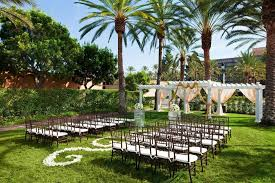 cheap wedding venues in orange county sheraton park hotel at the anaheim resort hipmunk