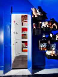 toy closet organizing ideas hgtv