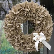 best 25 burlap wreath tutorial ideas on diy burlap