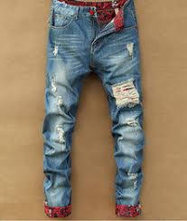 Ripped Denim Jeans For Men Dark Denim Ripped Skinny Jeans Online Dark Denim Ripped Skinny