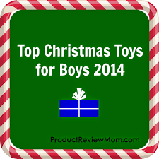 top christmas toys for boys 2014 holidaygiftguide