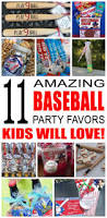 best 25 baseball party favors ideas on pinterest baseball theme